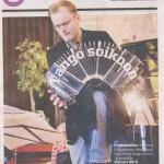 Pohjolan Sanomat 26.01.2012